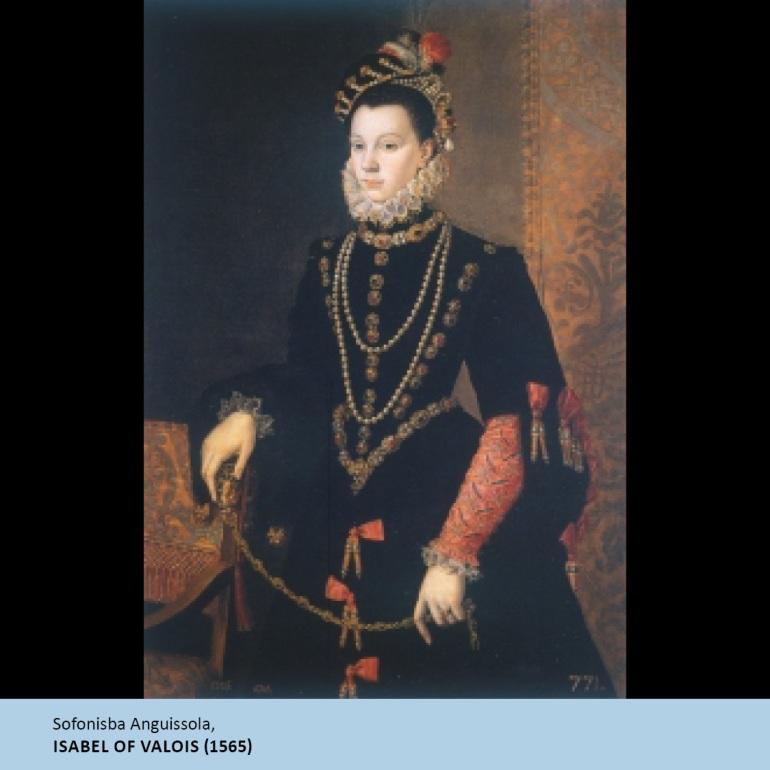 Renaissance Women4