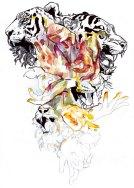 artist_megwitter_art-tigerhands