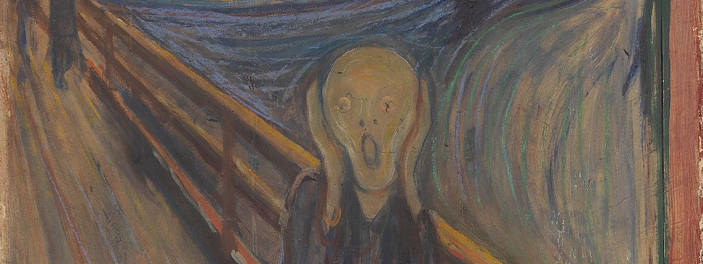 What S The Big Deal With Edvard Munch S The Scream